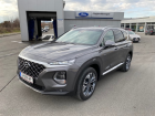 Hyundai Santa Fe 5 Level 6 2,2 CRDI 4WD AT s0b62
