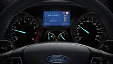Ford Kuga Assistent Konsole Einparkhilfe Parkassistent Ultraschall